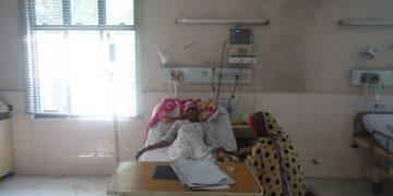 Chest-ICU-Gulab-Devi-Lahore