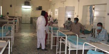 MDR-Ward-Gulab-Devi-hospital-Lahore